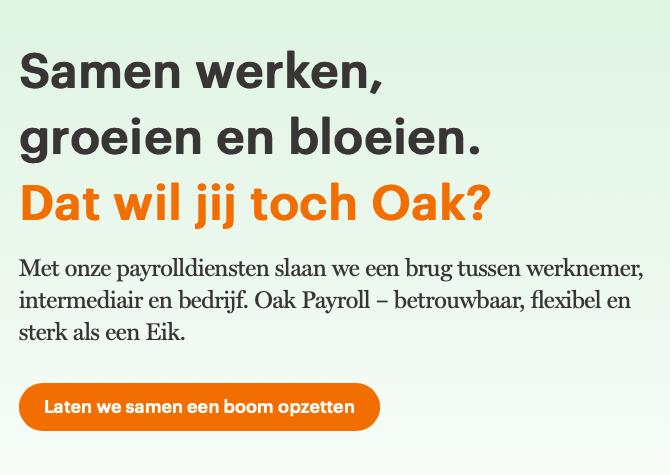 Oak Payroll