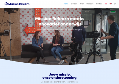 Mission Relearn